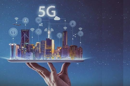 Bảo đảm an toàn thông tin cho mạng 5G