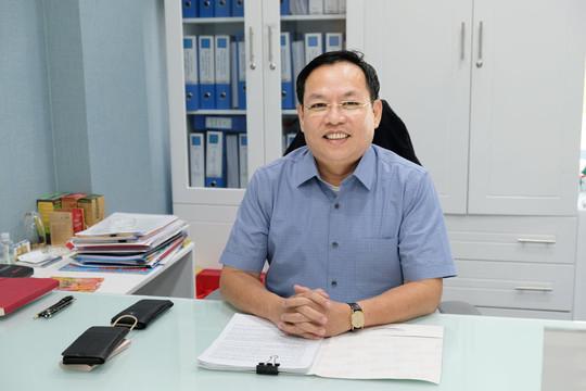 Khởi tố, bắt giam ông Diệp Dũng, cựu chủ tịch HĐQT Saigon Co.op
