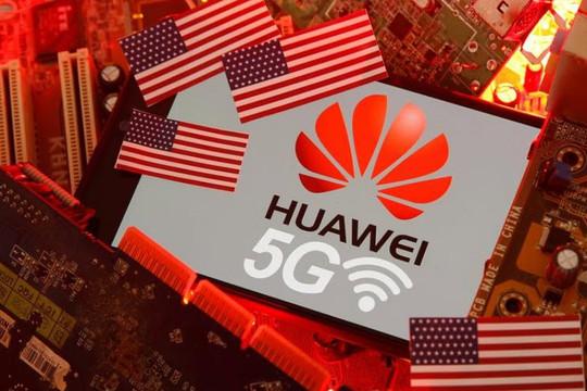 Mỹ dự chi 1,9 tỉ USD để loại bỏ và thay thiết bị viễn thông Huawei, ZTE
