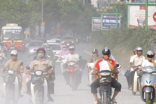 Việt Nam mất 23 tỉ USD mỗi năm vì ô nhiễm không khí