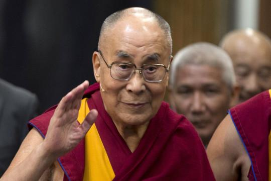 Mỹ ký dự luật ủng hộ người Tây Tạng chọn ai kế vị Đức Đạt Lai Lạt Ma, Trung Quốc tức tối