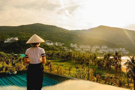 """Du lịch Việt Nam ngày càng """"phủ sóng quốc tế"""""""