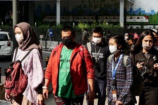 Nhìn lại Đông Nam Á năm 2020: COVID-19 khiến một số điểm nóng dịu lại