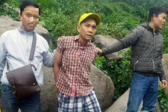 Đồng Tháp: Nghi phạm giết người đốt xác bị bắt khi đang trốn ở Phú Yên