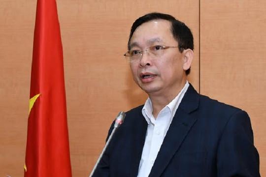 Phó Thống đốc NHNN: Năm 2021, tín dụng dự kiến tăng khoảng 12%