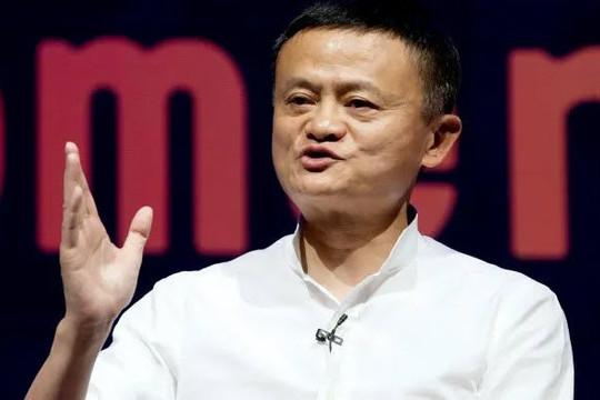 Trung Quốc làm điều chưa có chống lại Alibaba của tỷ phú Jack Ma