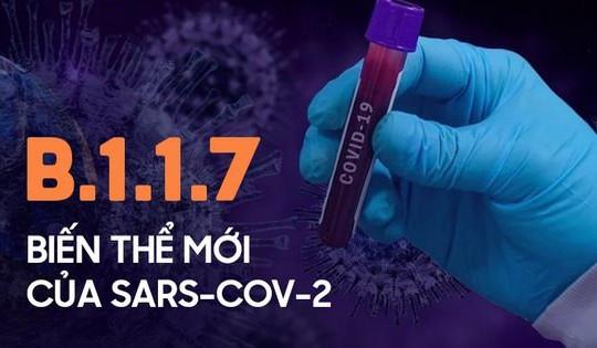 Trung Quốc lên tiếng khi đóng cửa với Vương quốc Anh do sợ biến thể coronavirus