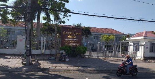Cà Mau: Hành hung bác sĩ, 2 người bị khởi tố