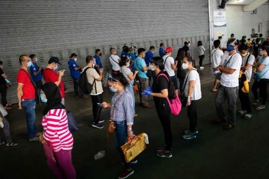 Người Philippines nghĩ gì khi Việt Nam vượt qua GDP đầu người?
