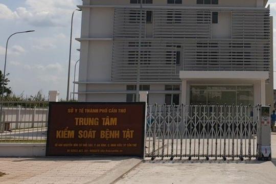 Cần Thơ: Việt kiều Canada nhập cảnh trái phép âm tính với COVID-19