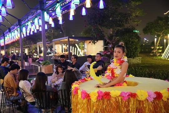 Du lịch Hạ Long hấp dẫn về đêm với khu phố ẩm thực mới rộng 5,4ha