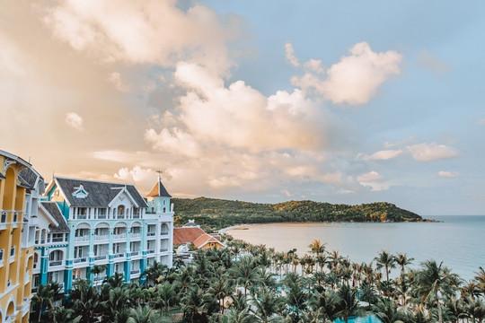 Phú Quốc bước vào mùa đẹp nhất năm, dân du lịch, giới đầu tư đều 'phát sốt'