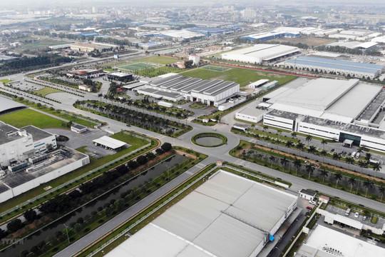Thủ tướng phê duyệt quy hoạch các khu công nghiệp ở Long An, Hưng Yên, Đồng Nai