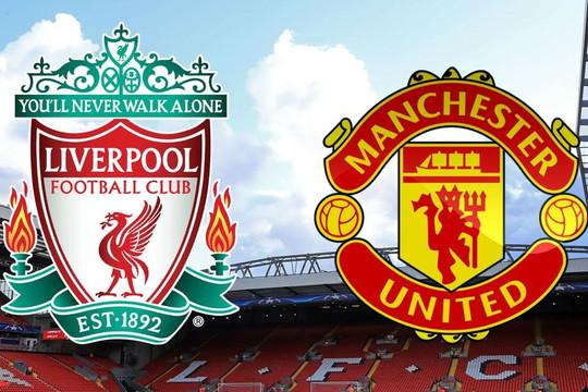 COVID-19 khiến đại chiến Liverpool – Man United kém vui, Bruno Fernandes ca ngợi Bailly