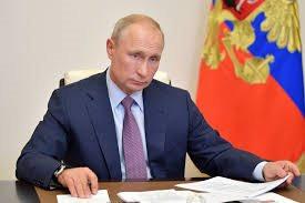 Kremlin phản ứng về danh sách 8 người có thể kế nhiệm Tổng thống Putin