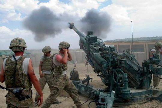 CNN: Tình báo Mỹ nghi ngờ người Trung Quốc đứng sau vụ lính Mỹ bị tấn công ở Afghanistan