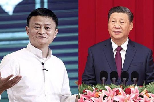 Trước Jack Ma, trùm bất động sản Nhậm Chí Cường biến mất bí ẩn vì xúc phạm ông Tập Cận Bình