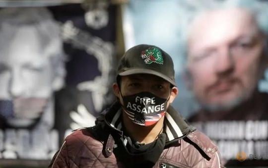 Mexico ngỏ ý cho nhà sáng lập WikiLeaks tị nạn