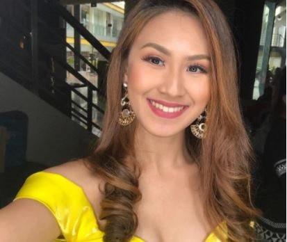 Á hậu Philippines chết trong bồn tắm khách sạn