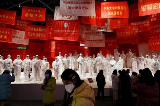 Trung Quốc chuẩn bị ứng phó khi WHO điều tra về nguồn gốc COVID-19