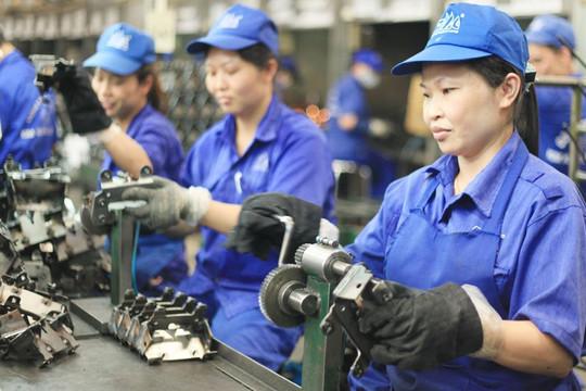 Thu nhập bình quân của người lao động giảm ở cả 3 khu vực kinh tế