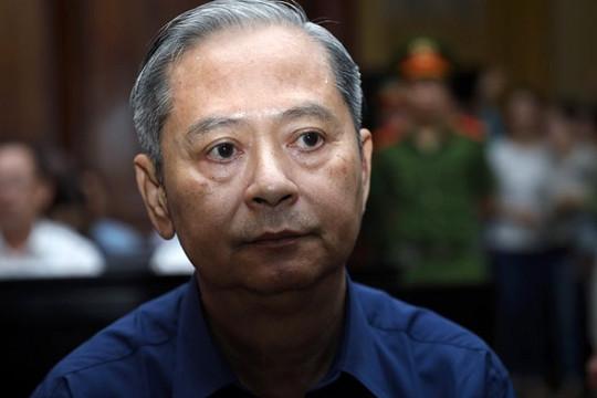 Thêm một khu đất 'vàng' Quận 1 khiến ông Nguyễn Hữu Tín tiếp tục hầu tòa