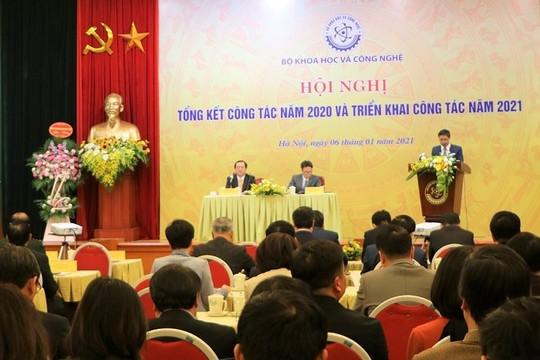 KH-CN đóng góp tích cực cho tăng trưởng kinh tế quốc gia