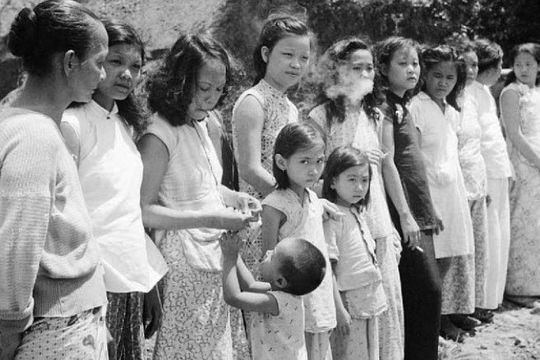 Tòa án Hàn yêu cầu Nhật bồi thường 100 triệu won cho mỗi nữ nô lệ tình dục