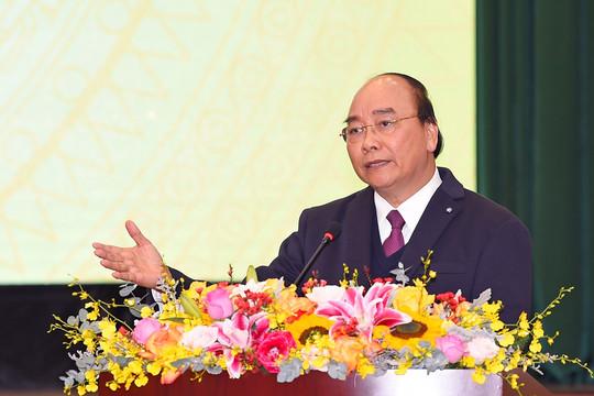 Thủ tướng: Việt Nam là thiên đường sản xuất mới ở Đông Nam Á
