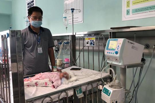 Gia tăng bệnh nhân nhập viện vì viêm đường hô hấp và đột quỵ, bác sĩ khuyến cáo