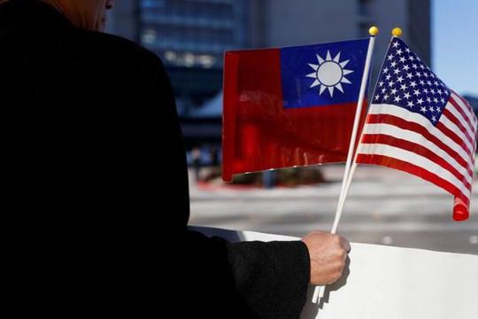 Đài Loan biết ơn chính quyền Trump vì dỡ bỏ hạn chế quan hệ trước khi đón Đại sứ Mỹ tại Liên Hợp Quốc