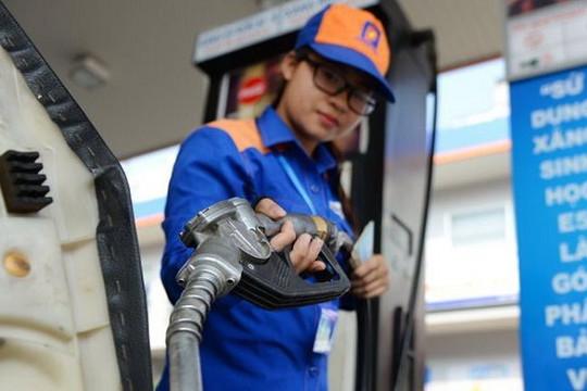 Giá xăng dầu đồng loạt tăng đầu năm mới