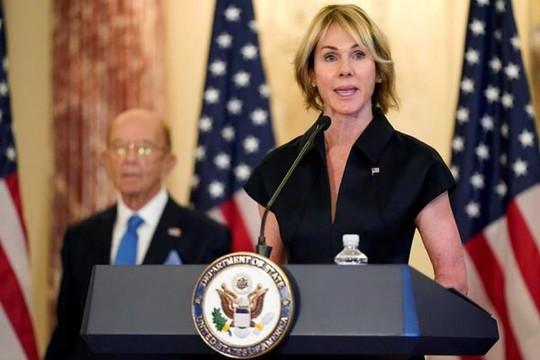 Vì sao Đại sứ Mỹ tại Liên Hợp Quốc hủy chuyến thăm Đài Loan?