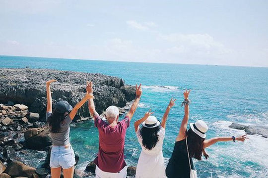 Xu hướng du lịch 2021: Du khách muốn đi cùng người thân