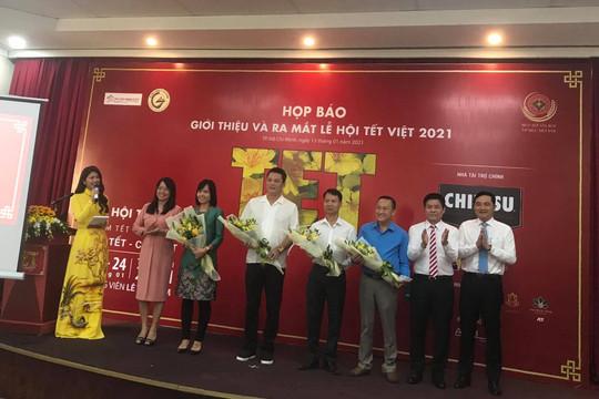 Nhiều hoạt động đặc sắc sẽ diễn ra tại Lễ hội Tết Việt 2021