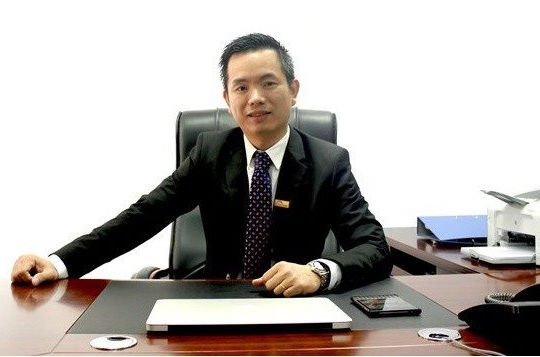 Công an đề nghị truy nã quốc tế với Tổng giám đốc Công ty Nguyễn Kim