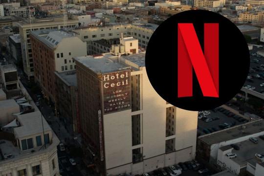 Netflix ra mắt series phim tài liệu về vụ án bí ẩn nhất thế kỷ 21