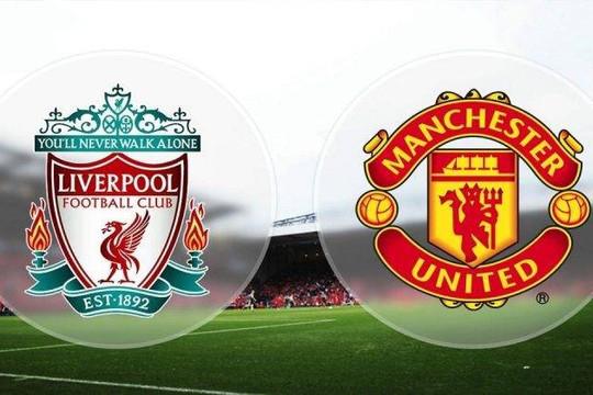 Huyền thoại Liverpool: Man United gây chấn động Premier League nếu thắng ở Anfield