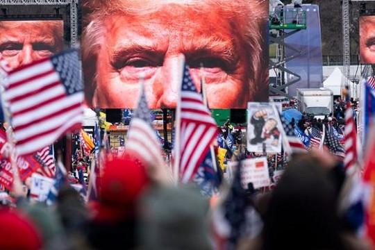 Tu chính án đe dọa tương lai chính trị của ông Trump