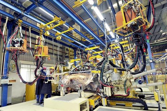 CIEM dự báo 2 kịch bản tăng trưởng kinh tế Việt Nam 2021