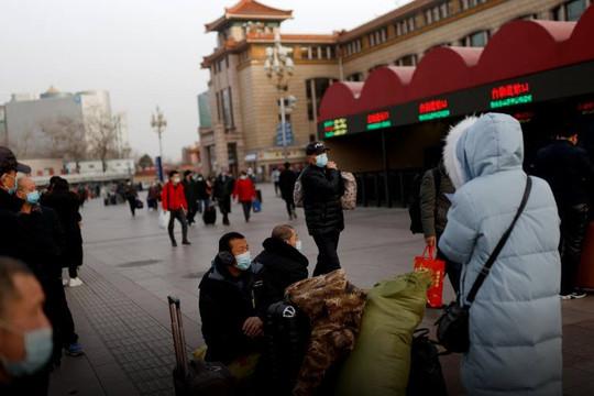 Vì sao Trung Quốc kêu gọi hàng trăm triệu lao động làm xuyên Tết kiếm thêm tiền?