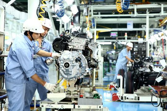 Chính sách nào để hồi phục nhanh tăng trưởng kinh tế trong năm 2021?