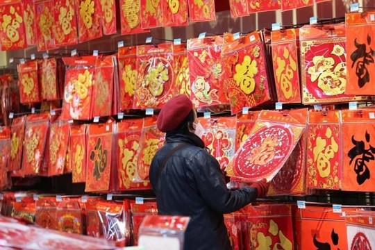 Người dân Trung Quốc được thưởng để ăn tết tại chỗ