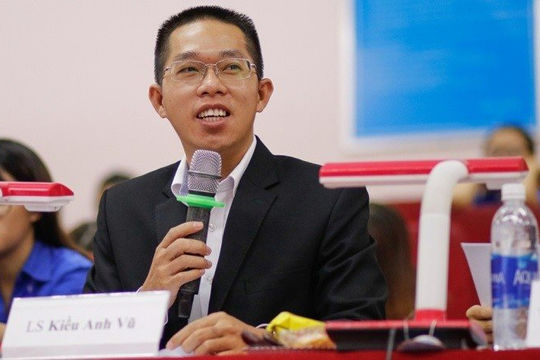 Luật sư Kiều Anh Vũ: Officetel - hàng loạt vướng mắc pháp lý