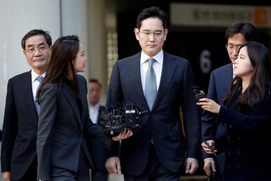 'Thái tử' đi tù lần hai, Samsung có thể tụt hậu trong cuộc cạnh tranh toàn cầu