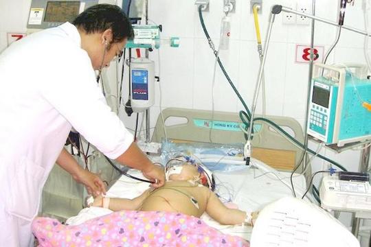 TP.HCM: Công an vào cuộc điều tra cái chết bất thường của bé trai 4 tuổi