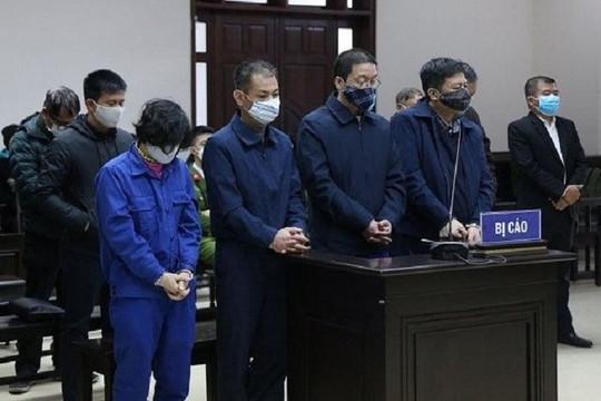 Phạt tù chung thân kẻ giả danh thiếu tướng quân đội chiếm đoạt hơn 83 tỉ