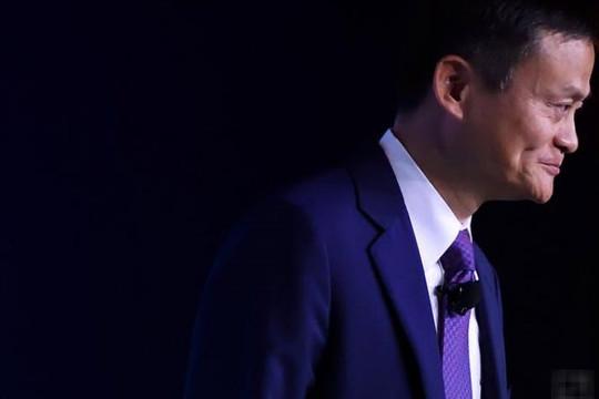 Nhà đầu tư bất an dù tỷ phú Jack Ma tái xuất, cổ phiếu Alibaba tăng vọt