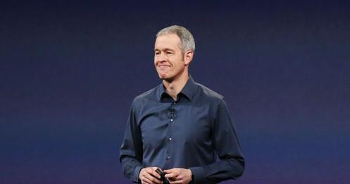 Nhân vật số 2 ở Apple lương cao hơn Tim Cook, được dự đoán thành CEO kế nhiệm