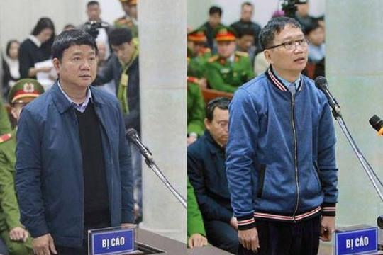 Vụ Ethanol Phú Thọ: Ông Đinh La Thăng, Trịnh Xuân Thanh đã có sai phạm gì?